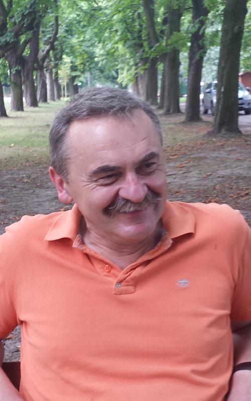 Janusz Płowucha : Instruktor jazdy konnej, wychowawca, pedagog