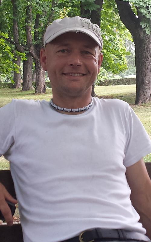 Tomasz Stachowiak : Główny Specjalista ds. hodowli koni w SK Moszna