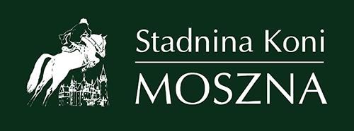 Stadnina Koni Moszna Logo